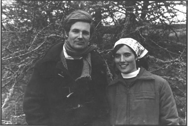Michael & Clare Morpurgo (founders) 1976