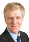Richard Ash - trustee