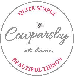 Cowparsley