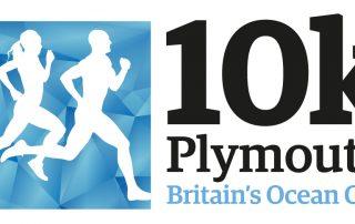 Plymouth 10k Logo